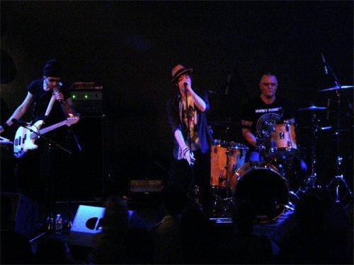 Concert Archimède 1