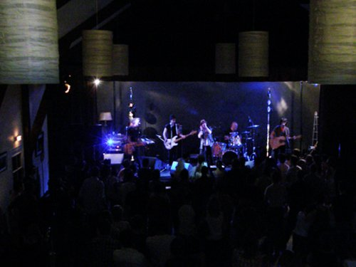 Concert Archimède 5