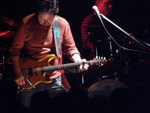 Steve Lukather 5