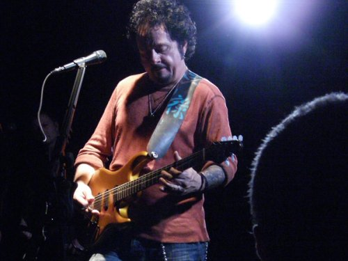 Steve Lukather 11