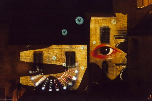 Nuits du Patrimoine - Sarlat - 1