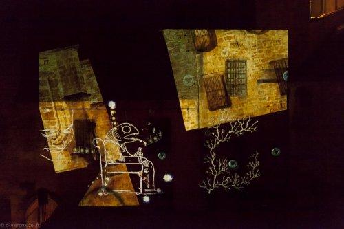Nuits du Patrimoine - Sarlat - 2