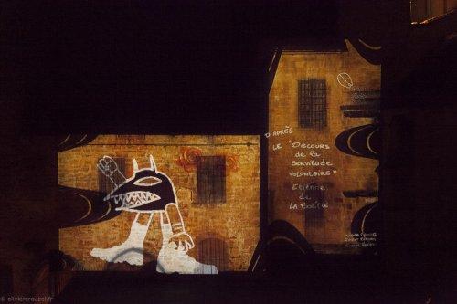 Nuits du Patrimoine - Sarlat - 3