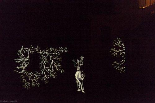 Nuits du Patrimoine - Sarlat - 4