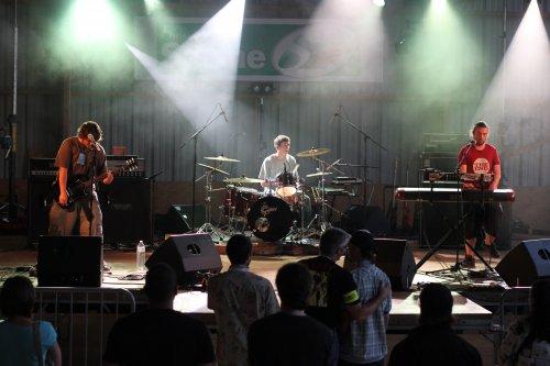 Patch Rock 2010 - 1