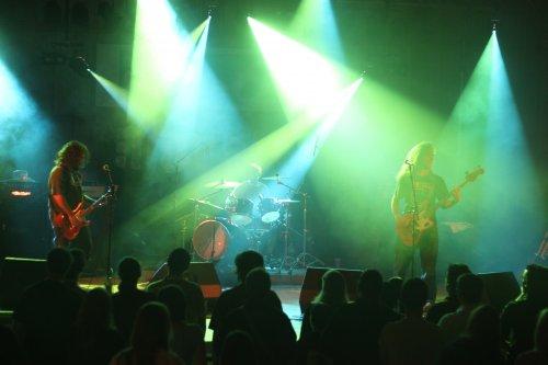 Patch Rock 2010 - 2