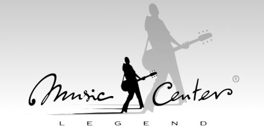 logo Music Center legend Le mans - Laval